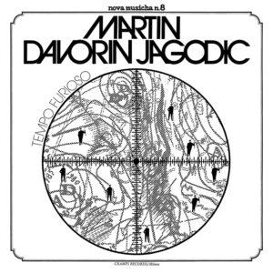 Martin Davorin Jagodic <br />TEMPO FURIOSO (Tolles Wetter)