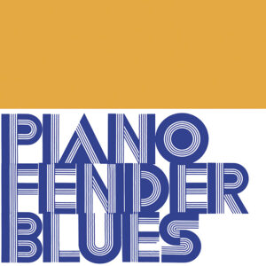 Rovi (Piero Umiliani) <br />PIANOFENDER BLUES