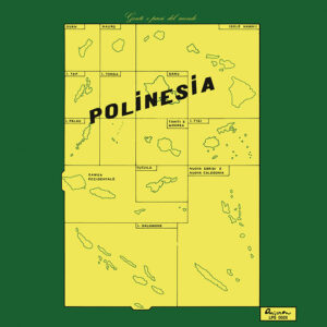 Piero Umiliani <br />POLINESIA